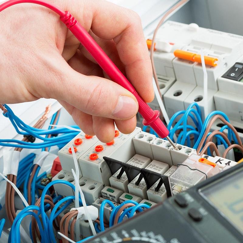 Diagnostique installation électrique